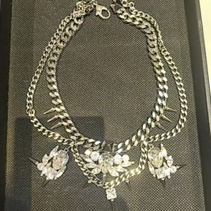 Fallon Jewellery necklace worn by celebrities
